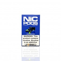 NIC Pods - Blueberry 5%