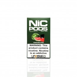 NIC Pods - Watermelon 5%