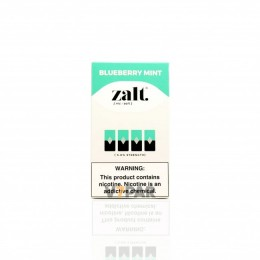 ZALT Pods - Green Apple Hard Candy