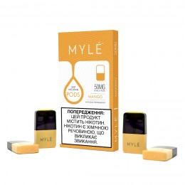 MYLE Pods Magnetic Edition - Sweet Mango