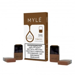 MYLE Pods Magnetic Edition - Sweet Tobacco