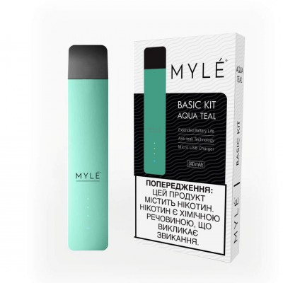MYLE Magnetic Edition - Device (Aqua Teal)