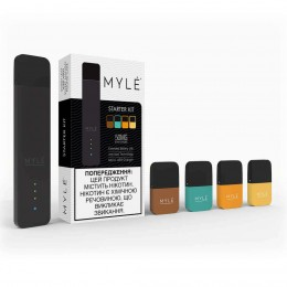 MYLE Magnetic Edition - Starter Kit