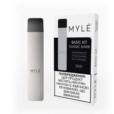 MYLE Magnetic Edition - Device