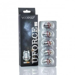 Картридж для VooPoo UFORCE U2 0.4 Ohm