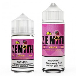 Zenith - Orion 60 / 120 ml