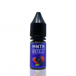 MNTN Salt 10 ml - BERRIES ICE&SWT