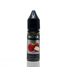 NOVA Salt 15ml - MIXED&APPLE