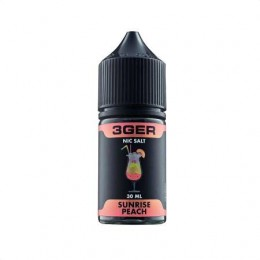 3GER Salt - Sunrise Peach