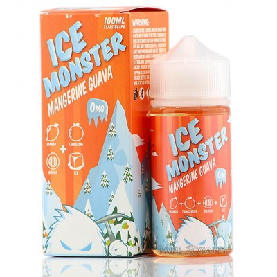 Жидкость Ice Monster - Mangerine Guava