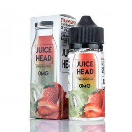 Juice Head - Strawberry Kiwi