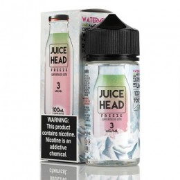 Juice Head Freeze - Watermelon Lime