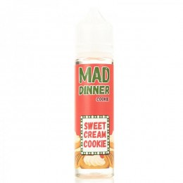 Mad Dinner - Cookie