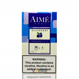 Aime Pods - Blueberry