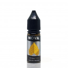 NOVA Salt 15ml - TOBACCO