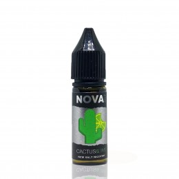 NOVA Salt 15ml - CACTUS&LIME