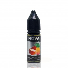 NOVA Salt 15ml - PINEAPPLE&COCO