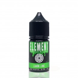 Element Salt - Lemon Lime