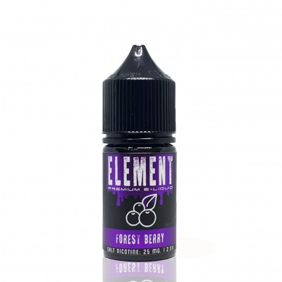 Жидкость Element Salt - Forest Berry