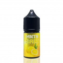 MNTN Salt - SWT&SOUR Lemon