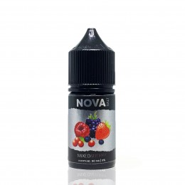 NOVA Salt - MIXED&BERRY