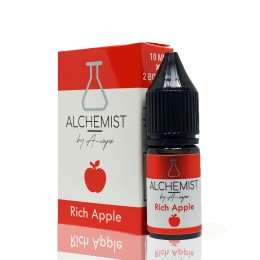 Alchemist Salt - Rich Apple 10 ml