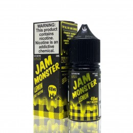 Jam Monster Salt - Lemon