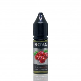 NOVA Salt 15ml - CRAN&MORS