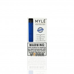 MYLE - Device Only (Royal Blue)