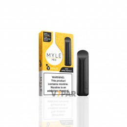MYLE Mini - ICED Apple Mango Disposable Device