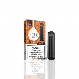 MYLE Mini - Sweet Tobacco Disposable Device
