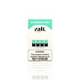 ZALT Pods - Blueberry Mint
