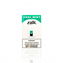ZALT Pods - Cool Mint