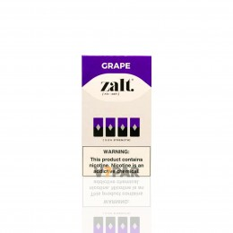 ZALT Pods - Grape