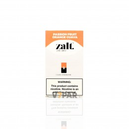 ZALT Pods - Passion Fruit Orange Guava