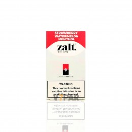 ZALT Pods - Strawberry Watermelon Menthol