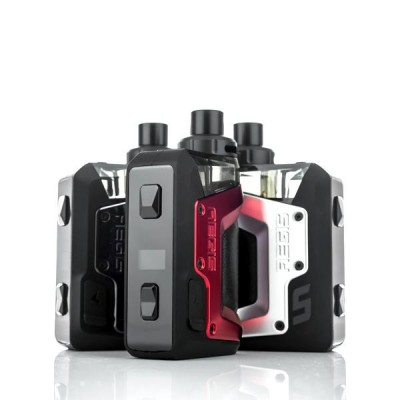 GeekVape - Aegis HERO POD Kit