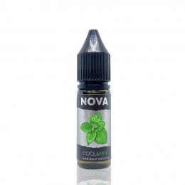 NOVA Salt 15ml - COOL&MINT
