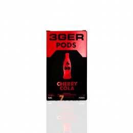3GER Pods - Cherry Cola