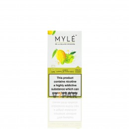 MYLE Pods - ICED Apple Mango