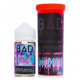 Bad Drip - Drooly