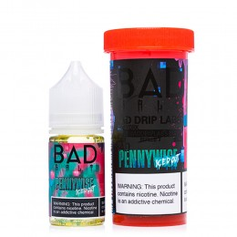 Bad Drip Salt - Pennywise ICED Out