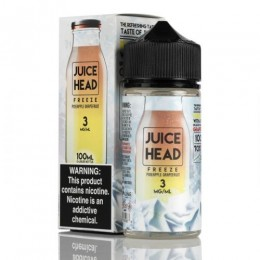 Juice Head Freeze - Pineapple Grapefruit