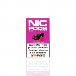 NIC Pods - Grape 5%