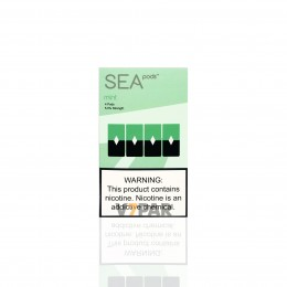 SEA100 Pods - Mint